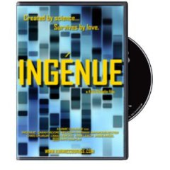Ingenue DVD Cover