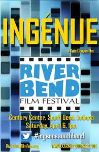 ingenue river bend