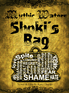 Shoki's Bag Poster